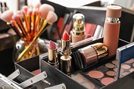 etichette settore cosmetico